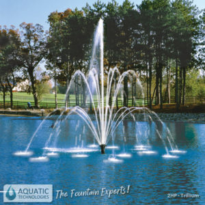 lake-display-fountain-pump-aerator-australia