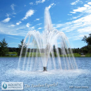 arge-aeration-fountain-lake-australia