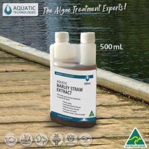 pond-algae-treatment-barley-straw-extract-500mL-australia