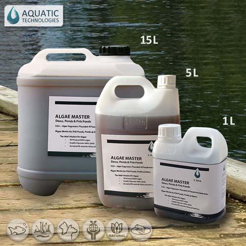 Algae Master Products